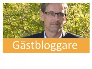 Gästbloggare - Björn Tullbrink