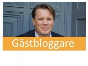 Gästbloggare-Hans Arén