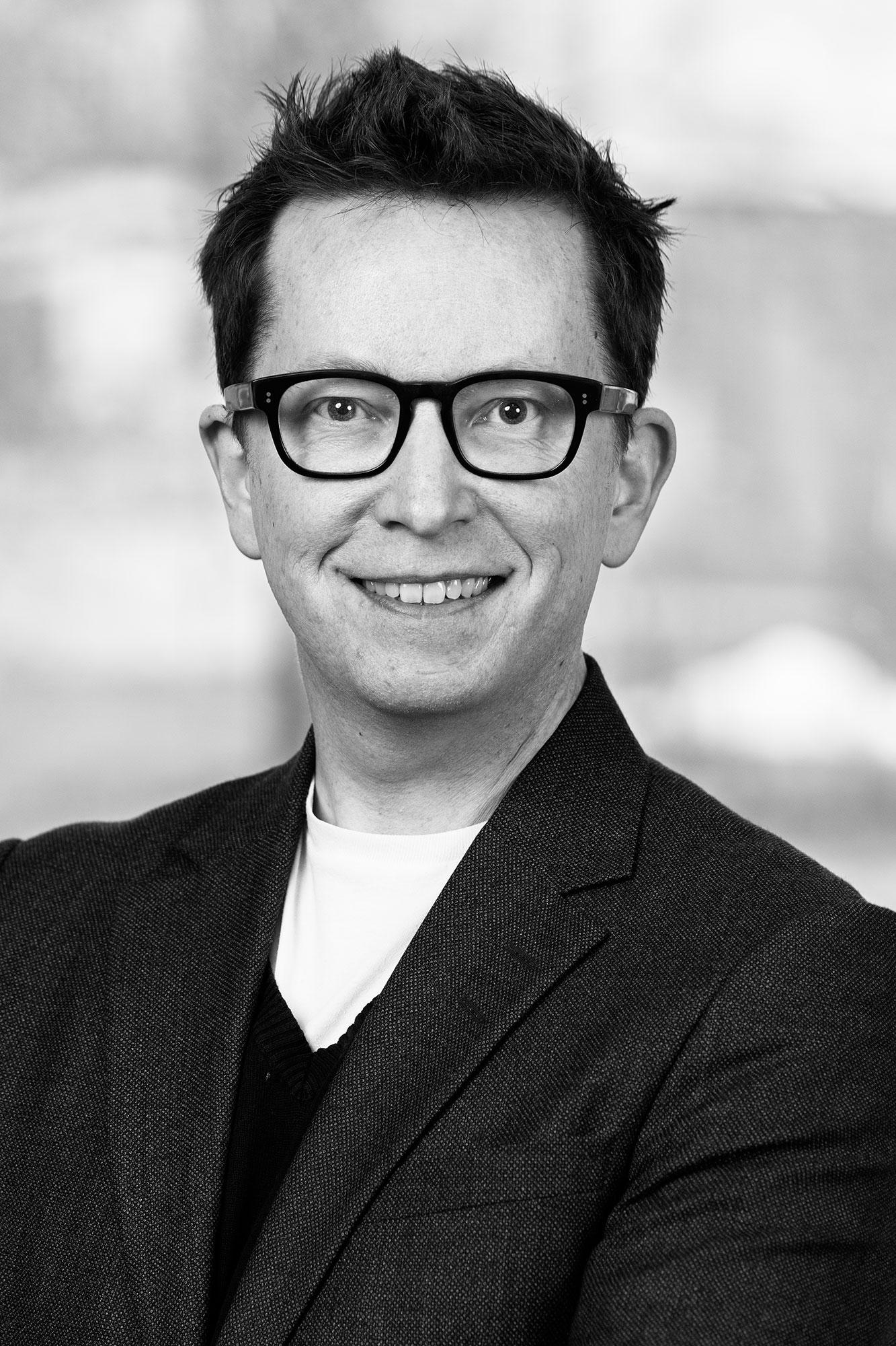 Oscar Ericsson